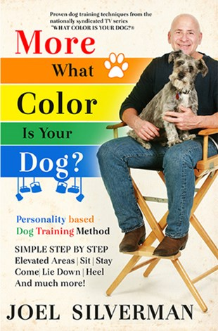 Joe Silverman, What color is your dog?